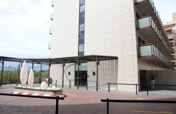 фотографии отеля Hotel & Spa Acuazul изображение №3