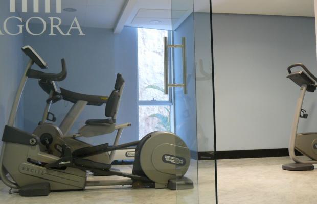 фотографии отеля Agora Spa & Resort изображение №11
