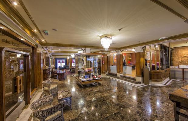 фото Eurostars Araguaney (ex. Araguaney Gran Hotel; Melia Araguaney) изображение №22