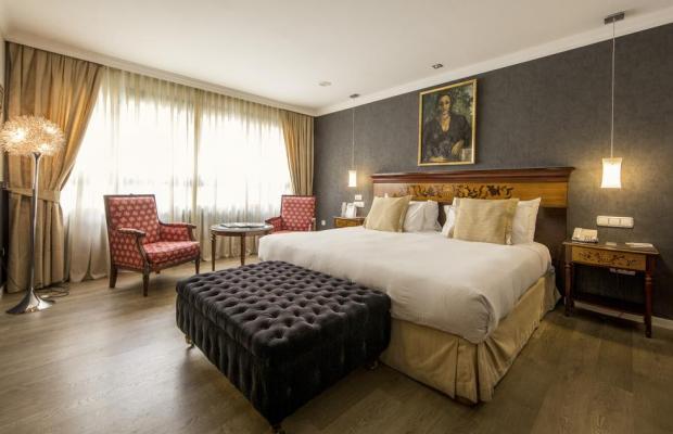фотографии Eurostars Araguaney (ex. Araguaney Gran Hotel; Melia Araguaney) изображение №20