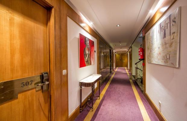 фотографии отеля Eurostars Araguaney (ex. Araguaney Gran Hotel; Melia Araguaney) изображение №7