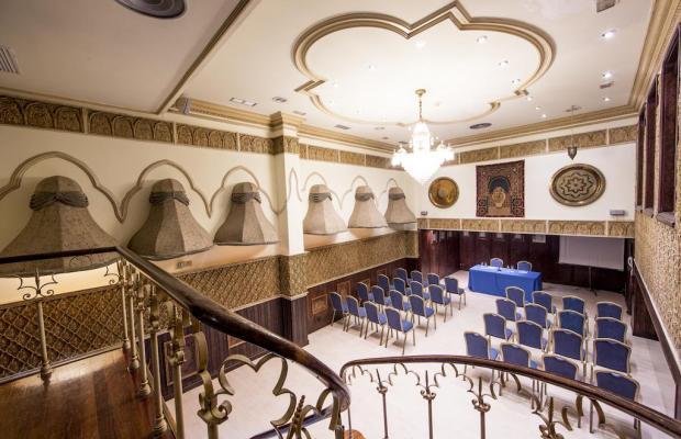фотографии отеля Eurostars Araguaney (ex. Araguaney Gran Hotel; Melia Araguaney) изображение №3