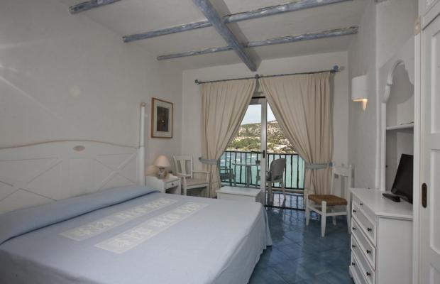 фотографии отеля Club Hotel Baja Sardinia изображение №23