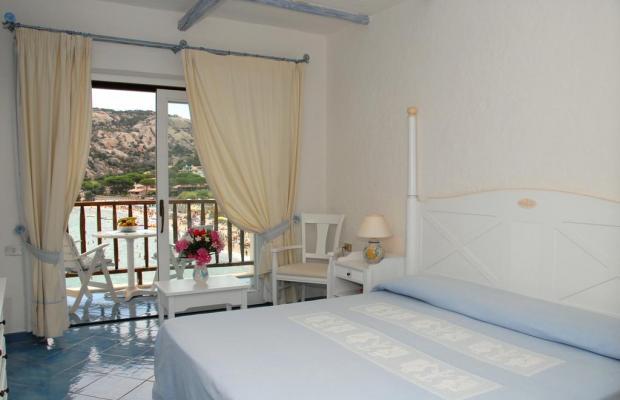 фото Club Hotel Baja Sardinia изображение №18