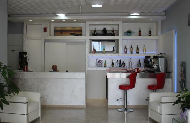 фотографии Gin Hotel изображение №20