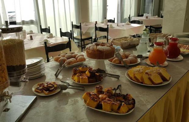 фотографии отеля Gin Hotel изображение №15
