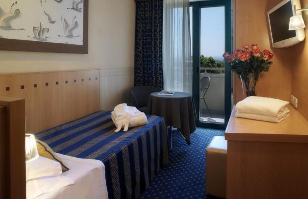 фотографии отеля Sporting Hotel Rimini изображение №19
