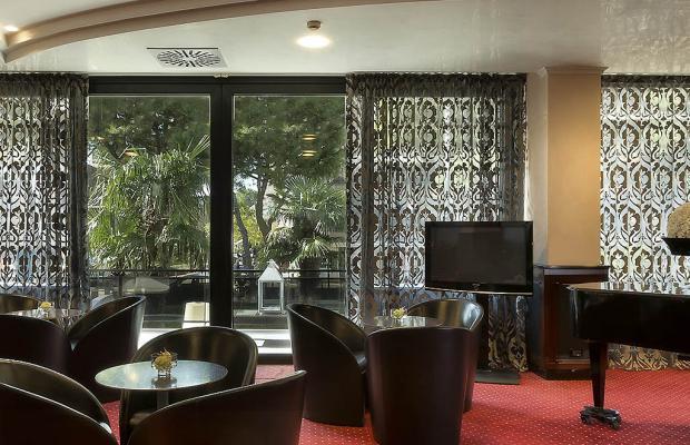 фото Sporting Hotel Rimini изображение №14
