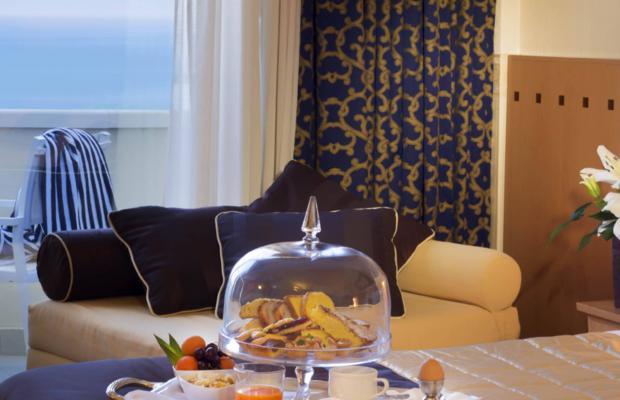 фотографии отеля Sporting Hotel Rimini изображение №7
