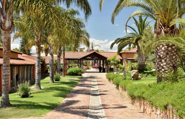 фотографии отеля Club Saraceno изображение №35
