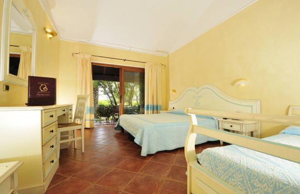 фотографии отеля Club Saraceno изображение №11