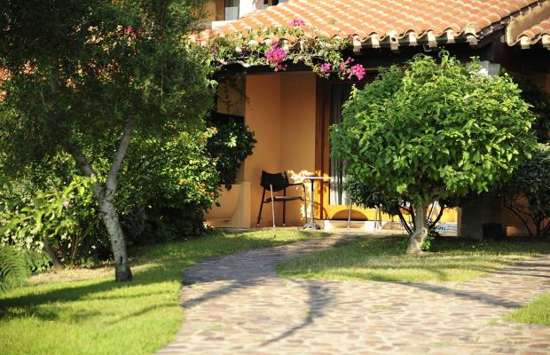 фото отеля Club Saraceno изображение №9
