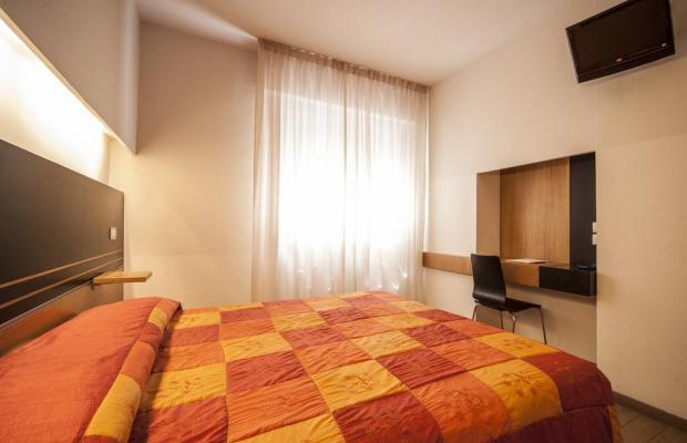 фотографии отеля Villa Lalla изображение №11