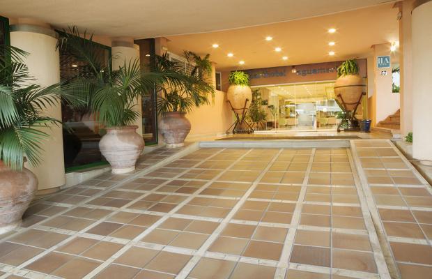 фото отеля MS Aguamarina Suites изображение №9
