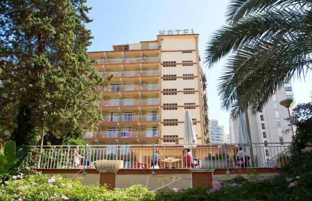 фотографии отеля Gala Placidia изображение №11