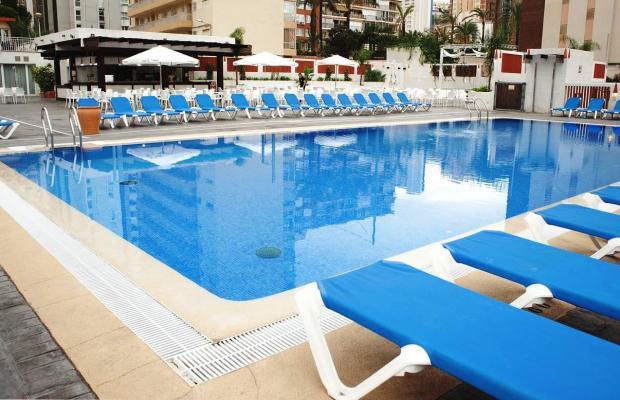 фото отеля Gala Placidia изображение №1