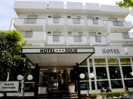 Hotel New Jolie (ex. Jolie hotel Rimini), 3*