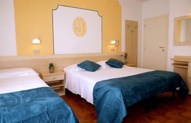 фото отеля Hotel New Jolie (ex. Jolie hotel Rimini) изображение №21
