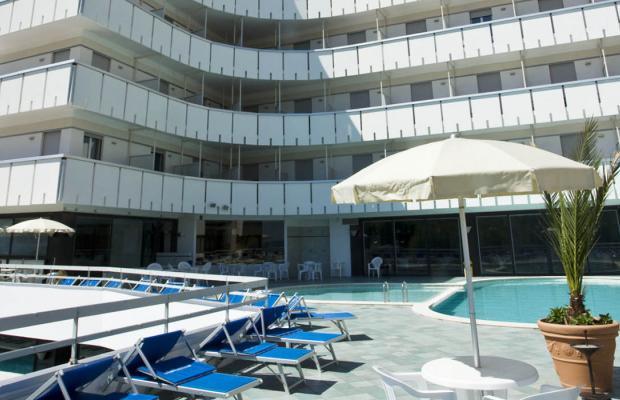 фотографии отеля Nonni Waldorf Palace изображение №39