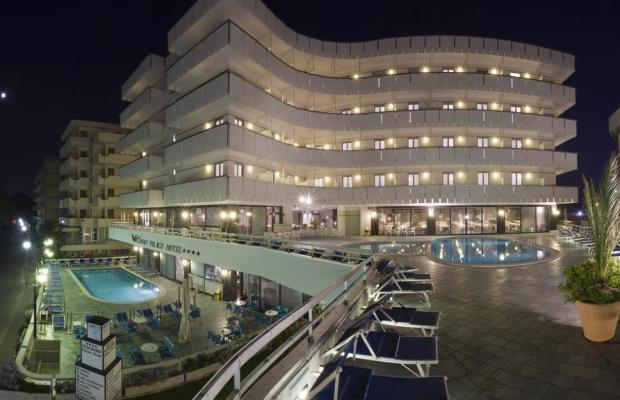 фото отеля Nonni Waldorf Palace изображение №37