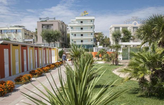 фотографии отеля Levante Hotel изображение №7