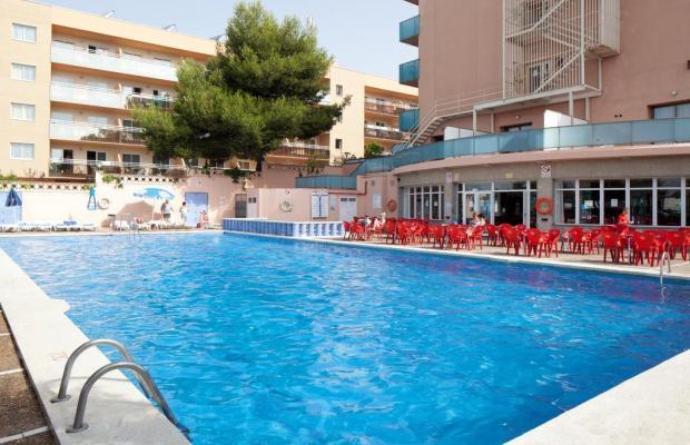 фотографии отеля HTOP Molinos Park Hotel (ex. Los Molinos) изображение №19