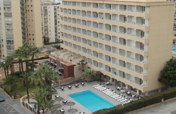 фото отеля Mont Park изображение №1