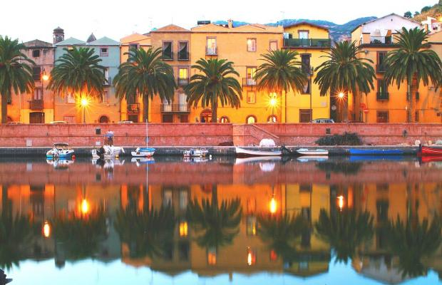 фото отеля Corte Fiorita Albergo Diffuso изображение №1