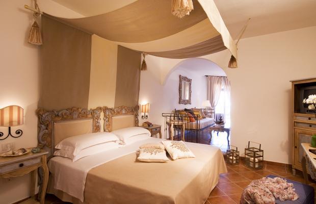фотографии отеля Colonna Capo Testa изображение №11