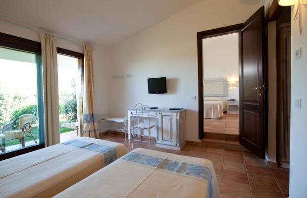 фотографии отеля Costa Caddu изображение №11