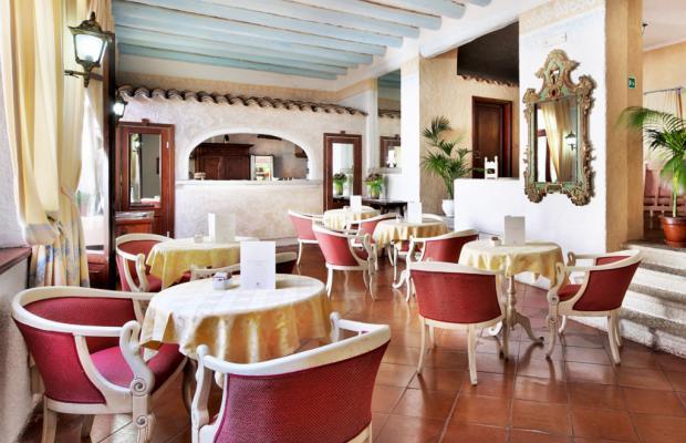 фотографии отеля Colonna San Marco изображение №3