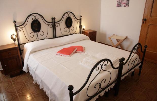 фотографии отеля Domu'e Luna изображение №7