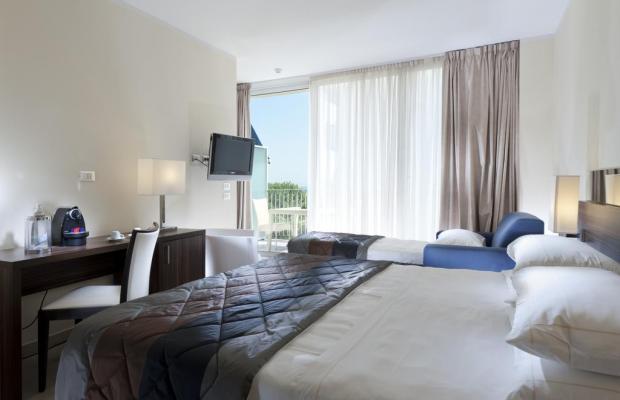 фото отеля Mercure Rimini Lungomare изображение №25