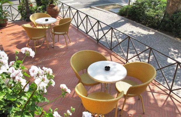 фотографии отеля Villa Luigia изображение №31