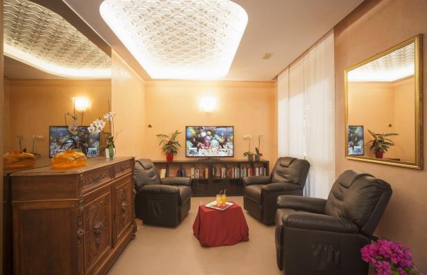 фотографии отеля Manola изображение №23