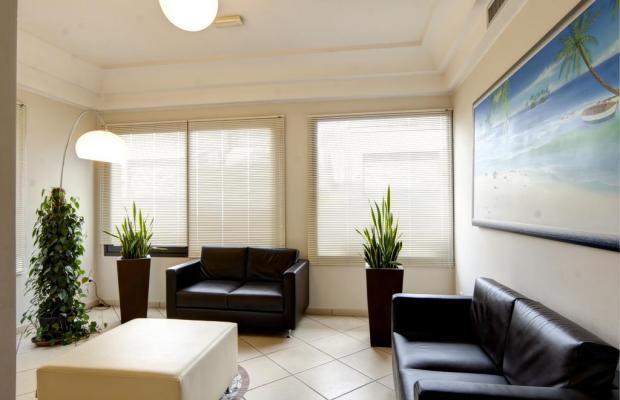 фотографии отеля Residence Divina изображение №11