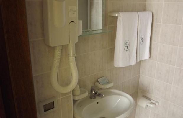 фотографии отеля Hotel Columbia изображение №27