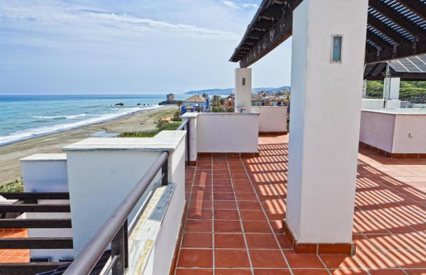 фото отеля Casares del Mar Luxury Apartments (ex. Albayt Beach) изображение №17