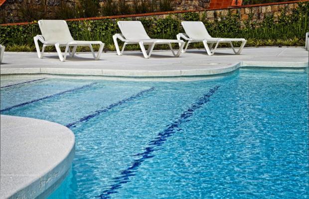фотографии отеля Casares del Mar Luxury Apartments (ex. Albayt Beach) изображение №11