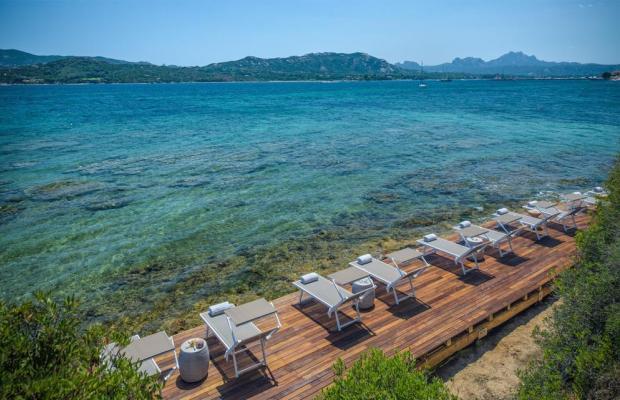 фото Relais Villa del Golfo & Spa изображение №22