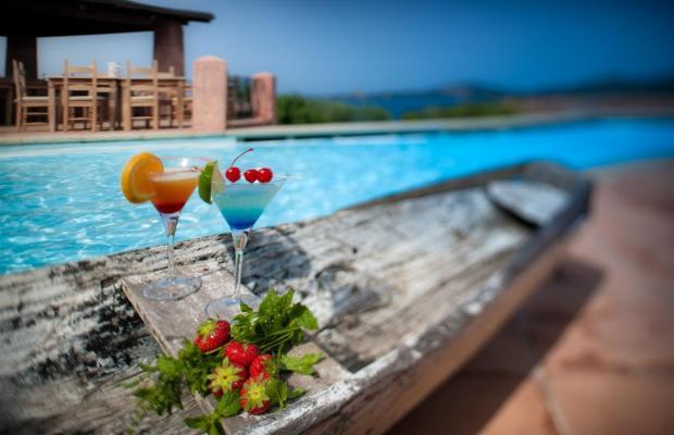 фотографии Relais Villa del Golfo & Spa изображение №16