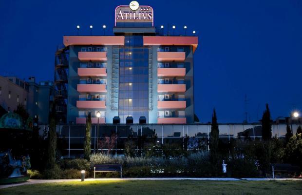 фото отеля Atilius изображение №9