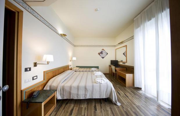 фотографии отеля Marina Bay изображение №11