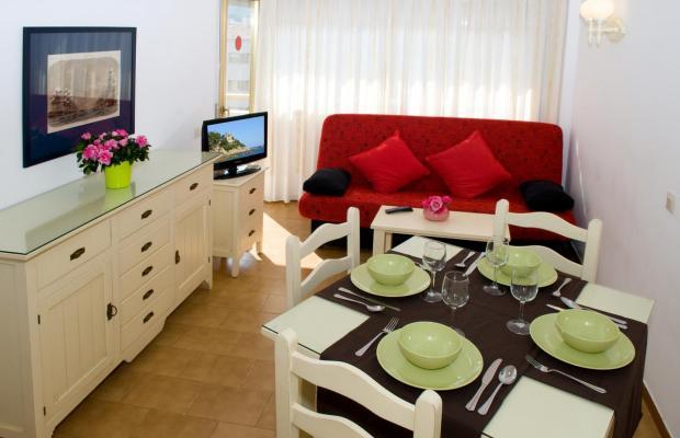 фото отеля Apartamentos Eldorado изображение №25