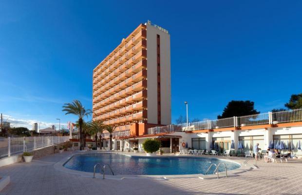 фото отеля Cabana изображение №1