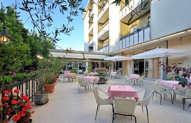 фото отеля Miramare Et De La Ville изображение №1