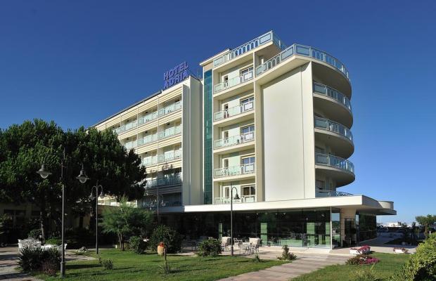 фотографии отеля Adria изображение №35