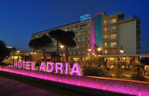 фотографии отеля Adria изображение №31