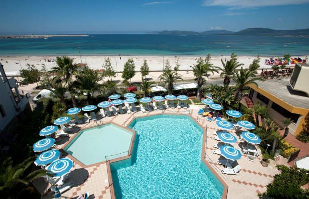 фото отеля Florida  изображение №1
