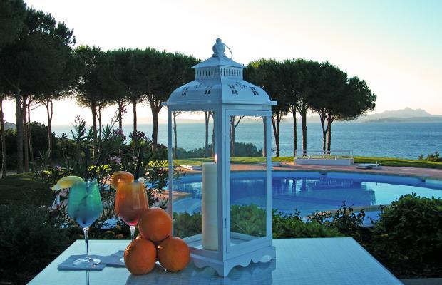 фотографии отеля Residence Porto Piccolo изображение №3